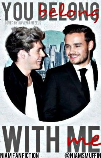 you belong with me « niam