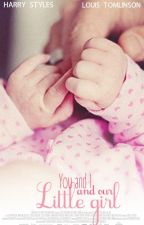 You and I (and our little girl) | l.s by babycks