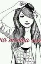 •UMA MENINA COMUM♥• by CibeleLeite3
