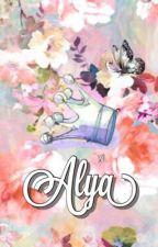Alya  by Elisabethammer