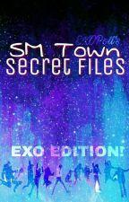 SM TOWN SECRET FILES   EXO files by EXOpott