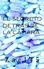 El Secreto Detras De La Cámara / Adrinath  by anette110