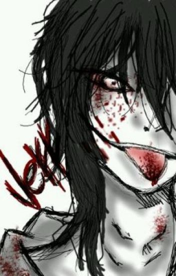 Jeff The Killer x Proxy Reader
