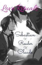 Sebastian x Suke!Male!Reader x Claude by Kaitlynn_Luciel