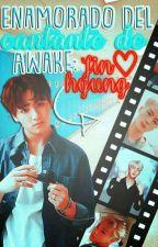 Enamorado del cantante de Awake: Jin hyung (KookJin) by KumikoKazami19
