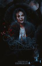 Little Gilbert ➳ Kai Parker [1] by dxppelicious