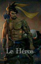 Le héros by Kalyaax400