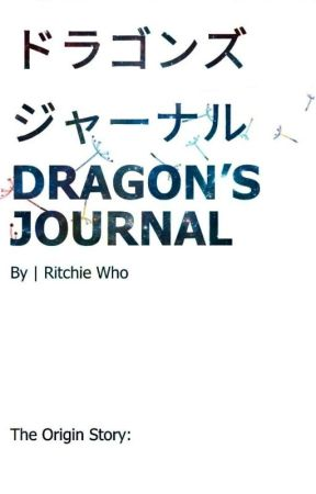 Dragon's Journal by Ritchiewho