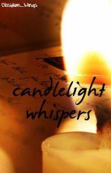 Candlelight Whispers by saviolum