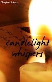 Candlelight Whispers by saviolum