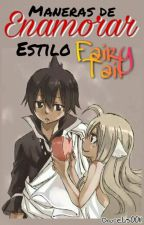 Maneras de Enamorar estilo Fairy Tail by Darelis0011