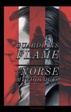 Guardian's Flame (Norse Mythology) !Hiatus! by kotosaka