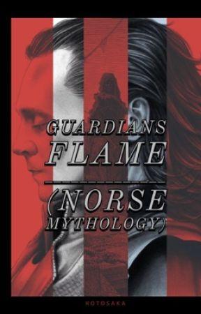 Guardian's Flame (Norse Mythology) - Skaði - Wattpad