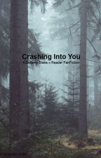 Crashing Into You (Bellamy Blake x Reader FanFiction) by deansperfectbody