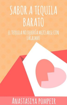 Sabor A Tequila Barato by AnastasiyaPompeir