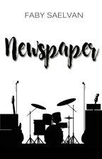 Newspaper [Navi] by FabySaelvan