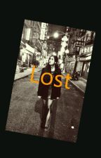 Lost (Camren 5h) by paramorex_