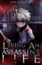 Living An Assassin's Life (Killugon | Killua x Gon) by SugaPackets