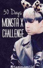 Reto MONSTA X 30 días [SanmanGirl] by SanmanGirl