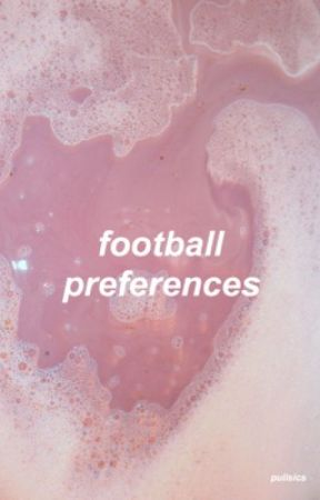 football preferences by puIisics