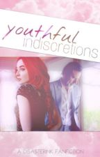 Youthful Indiscretions | JDM by DisasterInk
