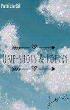 One-shots Y Frases by patricia_tsubaki19