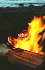 Why? (Nico di Angelo Fanfic) by tobitakeoffurmask