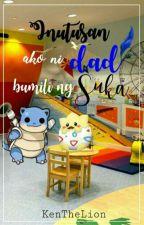 Inutusan Ako ni Dad Bumili ng Suka by KenTheLion