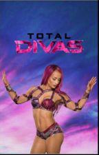 Total Divas by Danielle_Brandt