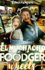 El Muchacho del Foodger Wheels [Lumón] by FelicityLibros