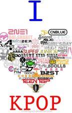 MEMES Kpop  by BlueNeko21