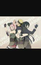 Narusaku Sasuhina I'm Ninja by parkyoonji_015