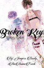 Broken Keys   Riren/Ereri by JeagersBooty