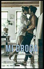 MI DROGA by AlessandraCaroli