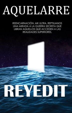 Locas y Malditas by Reyedit