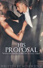 His Proposal by Dredge116