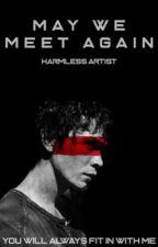 May We Meet Again | Bellamy Blake x Reader by HarmlessArtist