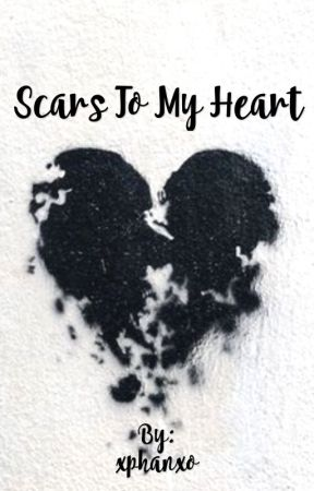 Scars To My Heart by mygoodmatetroye