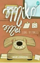 Miko Mei (Long Distance) by anjar_lembayung