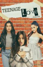 Teenage love (Camren) G!P by LaurCimQueen