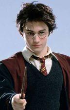 A Harry Potter Fan Fiction.  by RobertJDavis3