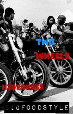 Two Wheels (H20Vanoss) by BigFoodStyle