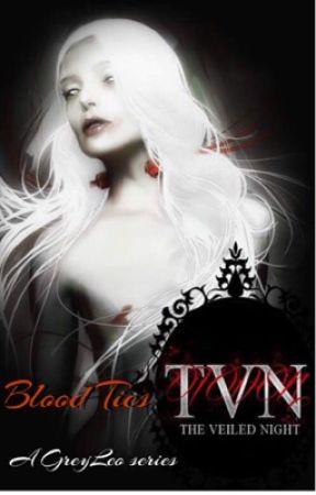Blood Ties by Thegreyleo
