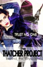 The Thatcher Project by behind_the_cityscape