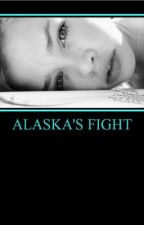 Alaska's Fight by thedancingnerd
