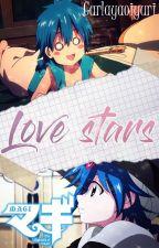 MAGI:LOVE STARS (ALADDINx♥xTU __TN) by carlayaoiyuri
