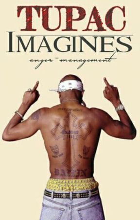 TUPAC IMAGINES by anger-management
