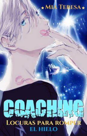 Coaching: Locuras para romper el hielo by LadyMiaTeresa