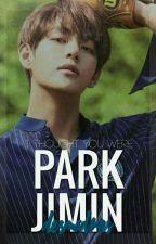 Park Jimin || 태형 by desmadres