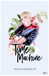 TIME MACHINE [TAEHYUNG] by thelivingarrow